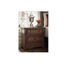 Oxford Place Night Stand