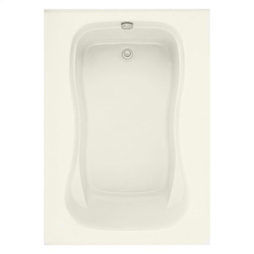 Colony 66x32 Inch Whirlpool with Apron - Linen