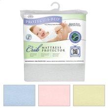 Premium Crib Mattress Protector