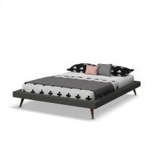Maikki Cosmopolitan Upholstered Bed - Full