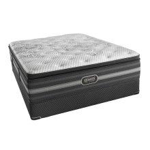 Beautyrest - Black - Katarina - Luxury Firm - Pillow Top - Queen
