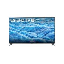 LG 70 inch Class 4K Smart UHD TV w/ AI ThinQ® (69.5'' Diag)