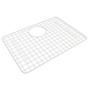 Biscuit Wire Sink Grid For 6347 Kitchen Or Laundry Sink Product Image