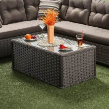 Moura Patio Table