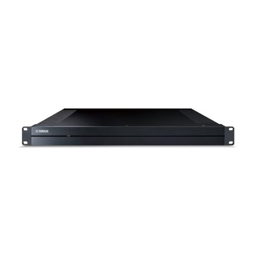 MusicCast Multi-Room Streaming Amplifier (4 Zone, 8 Channel)