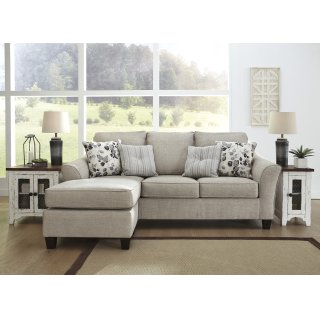 Abney Reversible Sectional