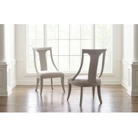 Cinema by Rachael Ray Sling Back Chair Product Image