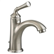 Portsmouth 1-Handle Monoblock Bathroom Faucet  American Standard - Brushed Nickel
