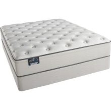 Beautysleep - Mount Laurel - Euro Top - Plush - Queen