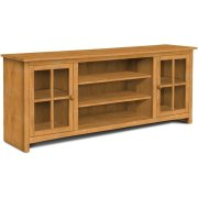 Abigail 72'' Entertainment Center Product Image
