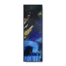 Impressionable Surfaces Wall of Beauty 5 Wall Art