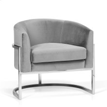 Nolan Modern Club Chair
