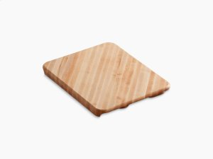 Hardwood Cutting Board for Alcott , Dickinson and Galleon Kitchen Sinks Product Image