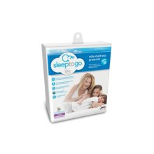 Sleep to Go by Serta Elite Mattress Protector - Queen