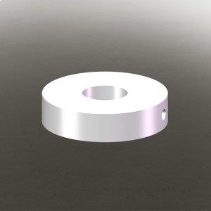 Drain Lock for Custom Sinks Brushed Nickel Product Image