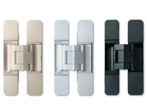 3-way Adjustable Concealed Hinge Product Image