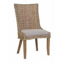 Matisse Country Woven Dining Chair