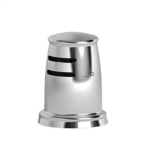 Oil Rubbed Bronze - Hand Relieved Air Gap Cap