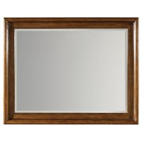 Bedroom Tynecastle Landscape Mirror Product Image
