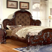 Queen-Size Castlewood Bed