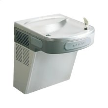 Elkay Cooler Wall Mount ADA Filtered Non-Refrigerated Stainless