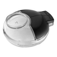 Lid for 3.5 Cup Food Chopper (Fits model KFC3511) Other