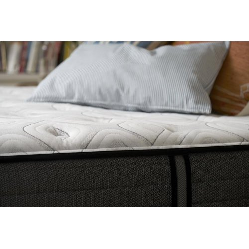 Sealy Posturepedic - Surprise - Cushion Firm - King