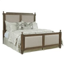 Anson Sunderland Queen Upholstered Bed