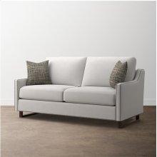Custom Upholstery Studio Sofa 2/2