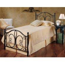 Milwaukee Twin Bed Set