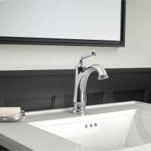 Delancey Single Handle Faucet  American Standard - Polished Chrome
