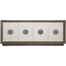 Luca Entertainment Credenza