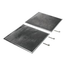 Range Hood Replacement Charcoal Filter Kit