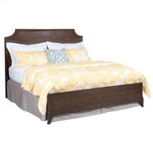Gratham Hall Panel Headboard Full-Queen