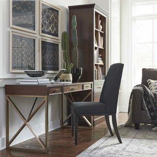 "Storeroom Modular Storage 54"" Desk"