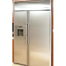"""The Vintage™ Professional 48"""" Built-in Refrigerator - Style and Performance Together For the First Time"""
