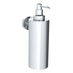 Wall Mounted Liquid Soap Dispenser Product Image