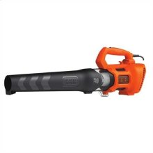 9 Amp Electric Axial Leaf Blower