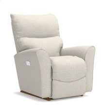 Rowan Power Rocking Recliner