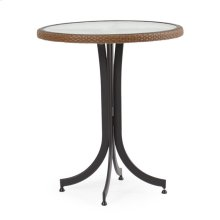 """3298C 30"""" Round Counter Height Table"""