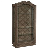 Dining Room Woodlands Display Cabinet Product Image