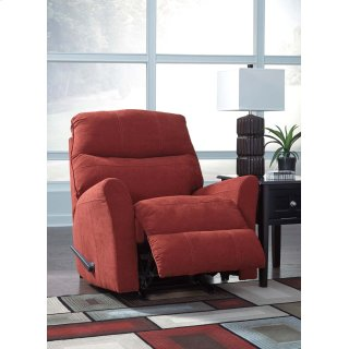 Sienna Rocker Recliner