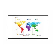 "86"" TR3BF-B Series IR Multi-Touch Point UHD IPS Digital Display"
