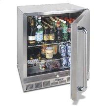 7.25 cu. ft. all-weather refrigerator