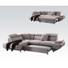 Jemima Sectiona Sofa