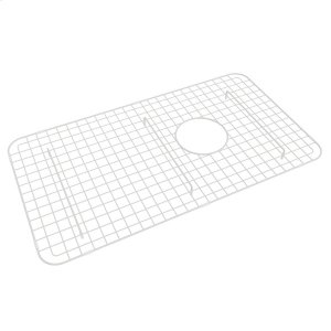 Biscuit Wire Sink Grid For Rc3018 Kitchen Sink Product Image