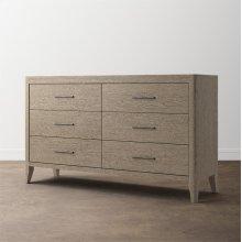 Tobago 6 Drawer Dresser