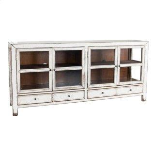 Grant 4Dwr 4Dr Sideboard Antique White