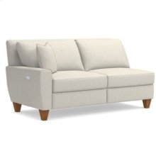 Edie duo® Right-Arm Sitting Reclining Loveseat