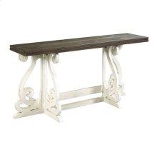 Hidden Treasures Gateleg Table